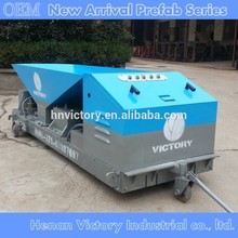 factory supply Wall slab machine/equipment for the production of cement wall panel made in china