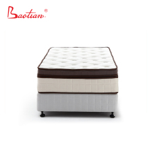 Five Star Hotel Cool Gel Memory Foam Mattress