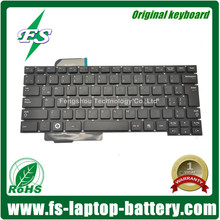 High Quality replacement English laptop keyboard for Samsung X128 notebook keyboard US layout