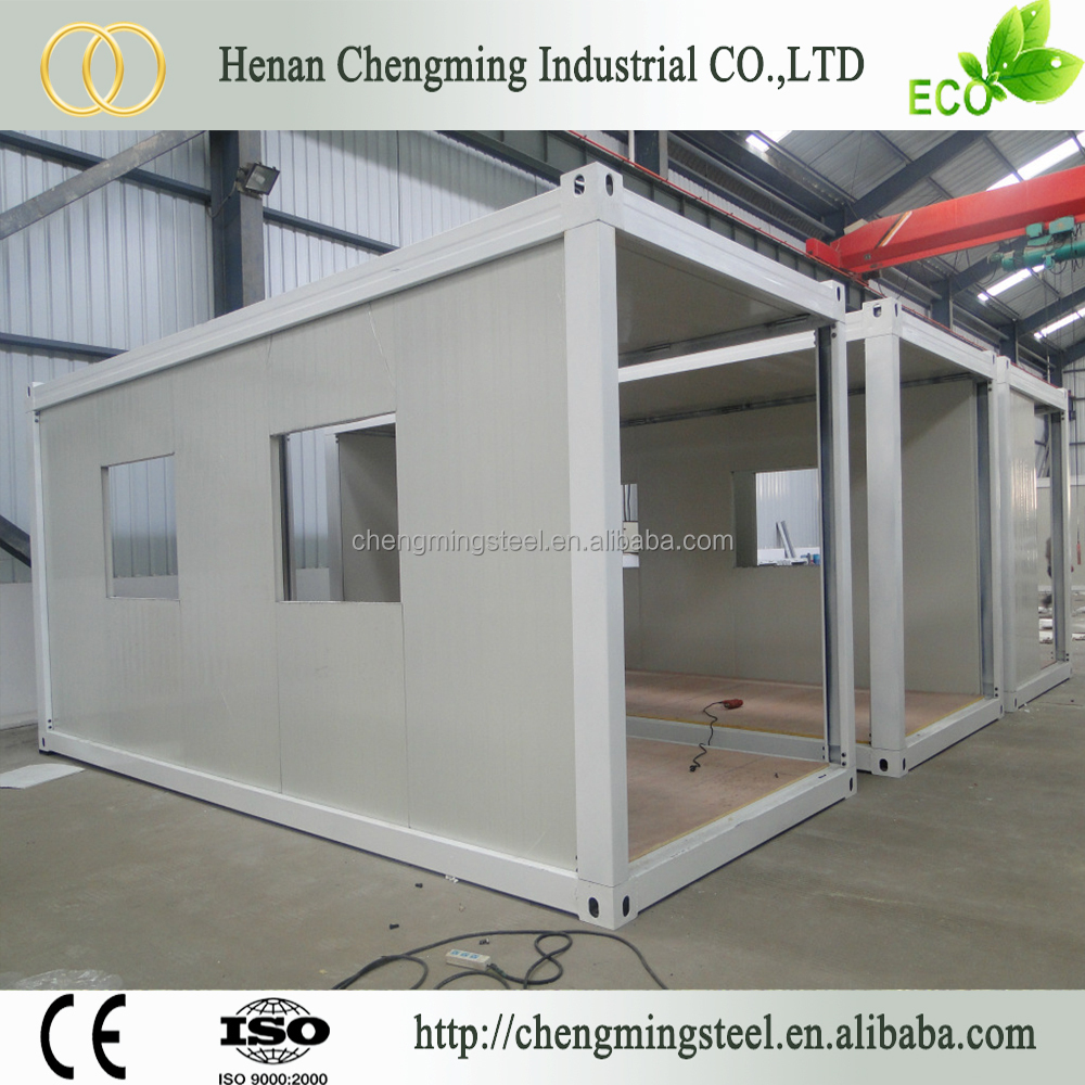 Fast Installation Steady Multipurpose Manufacture European Flat Pack Container House As Bar