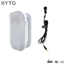 KYTO Penetrable Ear Lobe Pulse Heart Rate Sensor