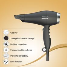 hairdressing equipment max power hair dryer ionic ac hair dryer salon