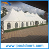 40x120 Outdoor Steel Frame Marquee Peg