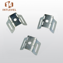OEM wall galvanized steel support AND bracket structured stamping parts