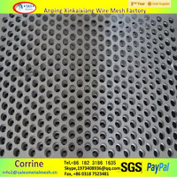 Steel 304 Perforated Metal Plates, perforated metal sheet, perforated metal