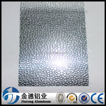 hot sale hammered treatment aluminum alloy coil/ stucco embossed aluminum rolls