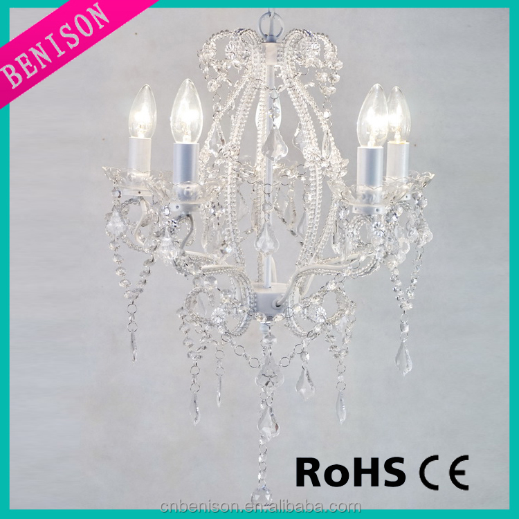 High Quality Wholesale Acrylic Cheap Modern Crystal Chandelier For Home Lighting