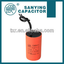 capacitor types pictures