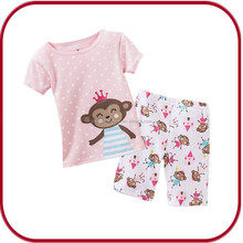2015 most popular kids clothing set for children's clothing PGGD-0688