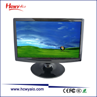 Wall Mount 15 inch 1366*768 Wide LED Monitor