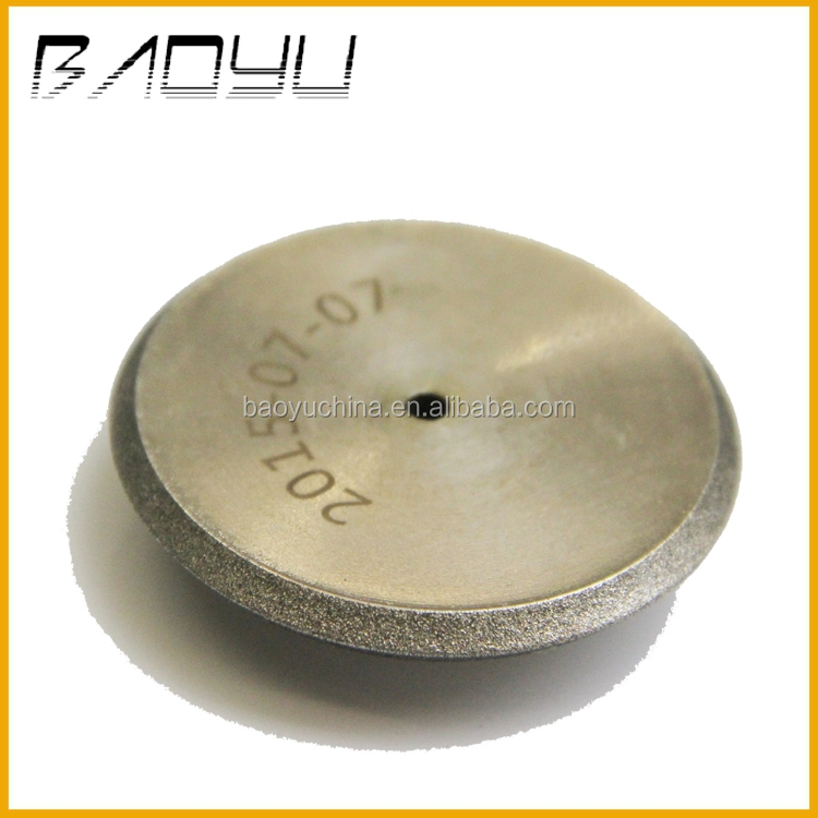 Diamond Carbon Fiber Grinding Wheel