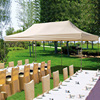 3*6m Outdoor product used trade show folding tent