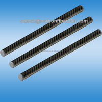 dental used medical equipment carbon fiber rod