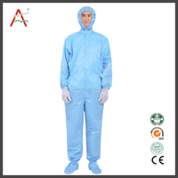 2015 new designed cheap cleaning uniform for women