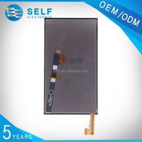 Top Selling Simple Design Full Lcd Display Touch Screen Digitizer For Htc One M7 801E 801N With Frame