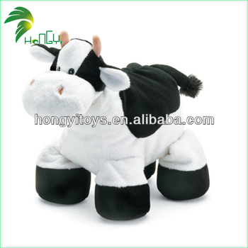 2014 Hongyi Manufacturer Professional Custom Fancy Minion Plush Toy Animals