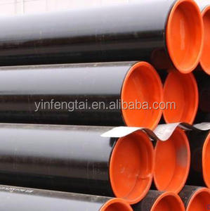 API 5L GR.B seamless steel pipe astm a160 gr b for construction