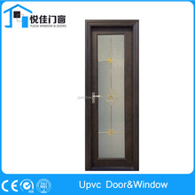 Sell well upvc door fitting upvc casement door easy installation