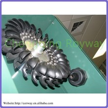 Mini home use pelton turbine generator, mini water turbine, pelton turbine price