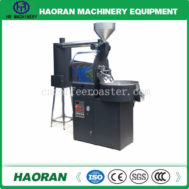 Industrial coffee bean roaster / Factory use coffee machine