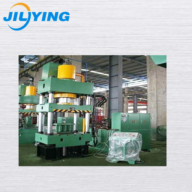 with CE certification four column hydraulic press 300 ton hydraulic metal stamping press machine