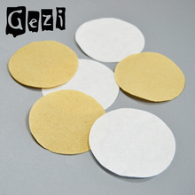 Gezi micro glass fiber filter paper/coffee filter paper