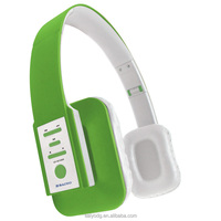 Stereo Bluetooth Headsets with fashionable design