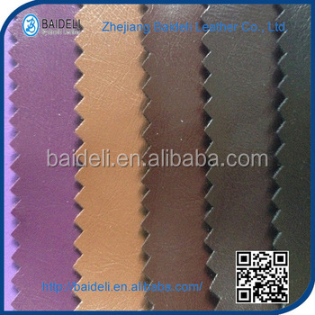 high quality matte pvc pu polyester vinyl fabric automotive upholstery leather