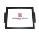 Industrial Open frame lcd monitor 15 inch IPS 500 nits with DVI VGA HDM.I