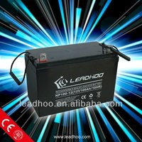 Producing Super and Stable Quality DIN Lead Acid Sealed Maintenance Free Starting Battery(MF Car Battery) MF60038 12V100AH