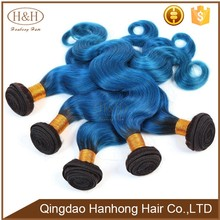 hot new products for 2015 alibaba express blue braiding hair