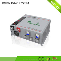 High quality 12v 24v 110v 220v 1000w to 6000w pure sine wave solar inverter kit