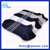 5 colors Pairs Pack Women Men Sport Socks new england style knitting pattern Casual Summer Style boat low cut Short Ankle socks