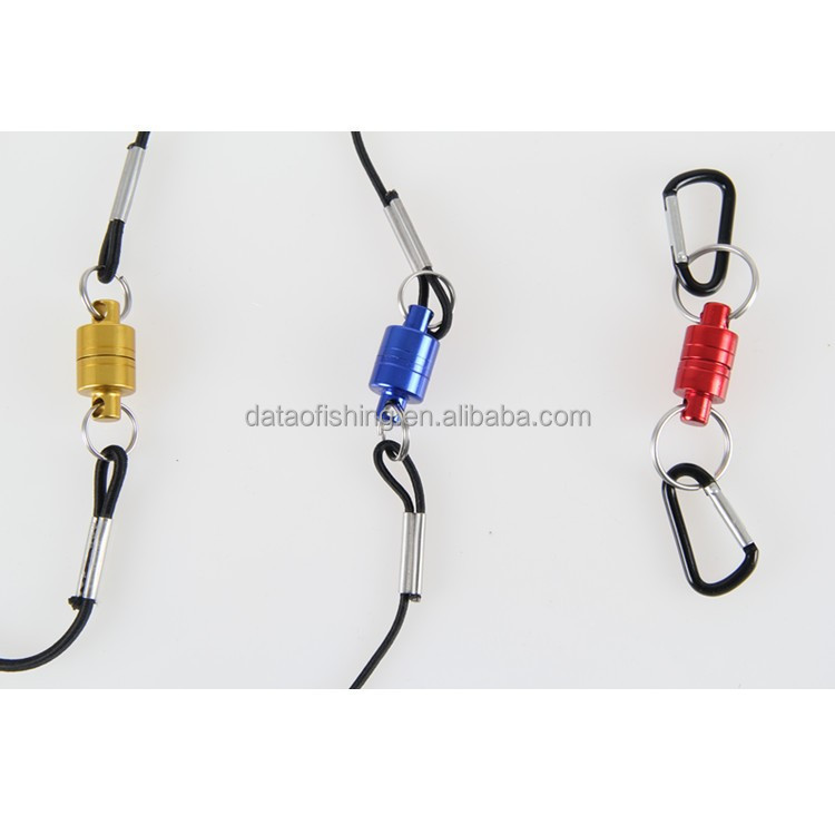 Popular Magnetic Net Release Fishing Accessory
