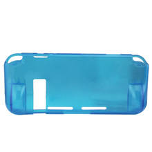 Wholesale Selling Factory Made Blue Protector Back Case for Nintendo Switch Console