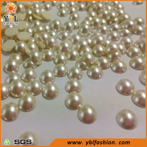 YP-47 Korean Quality Hotfix Pearls for Clothing Decoration