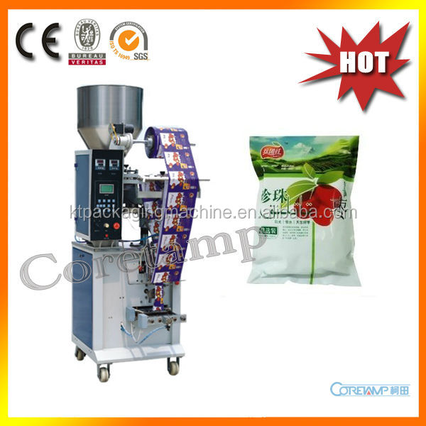 Fast Speed Automatic Candied Date Filling and Sealing Machine