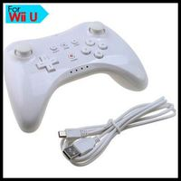 Pro Controller For Wii U Gaming Accessories Console