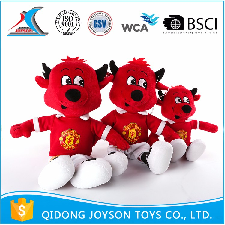 Top Selling Super Soft Animated Plush Toys