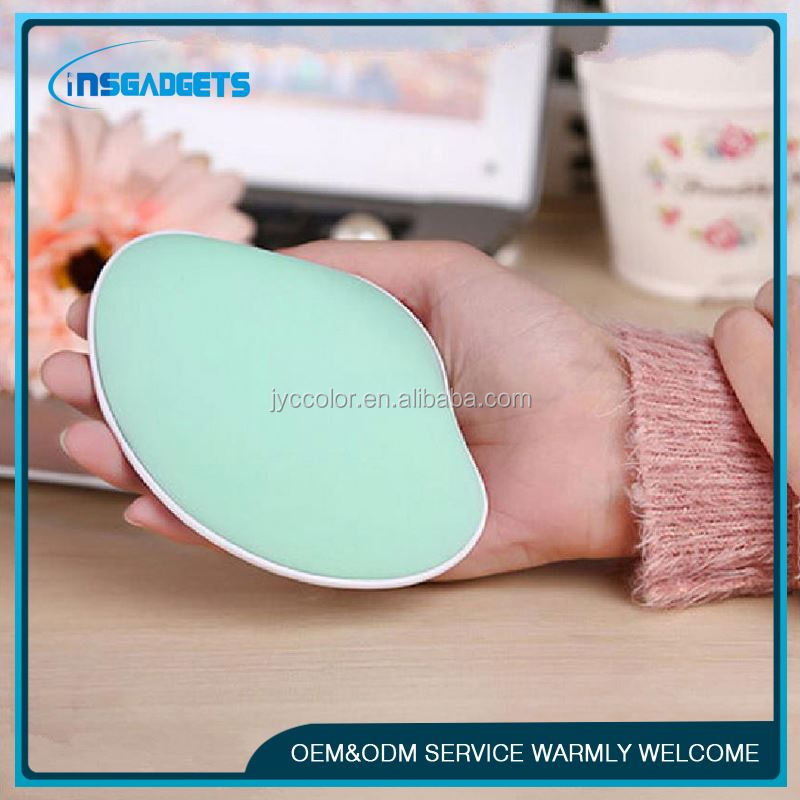 rechargeable battery operated hand warmers ,H0T023 mini battery operated hand warmer