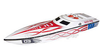 2015 Hot Product 2.4G 4CH RC Gas Boat