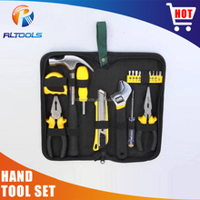 China Factory Professional universal adjustable impact socket hand tool set