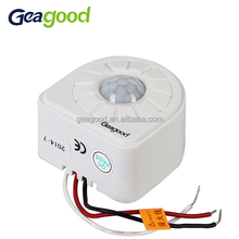 Geagood motion sensor led light switch with time delay 1000W