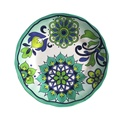 Factory Direct Full Printing Melamine Round Shape Dinnerware Plate