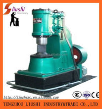 C41-20kg single with base plate power forging blacksmith hammer for sale