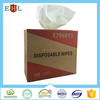 woodpulp PP , woodpulp polyester disposable wipes industrial wipes X60/X70