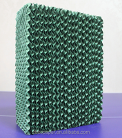7090/7060/5090 green cooling pad for greenhouse poultry equipment or air conditioner