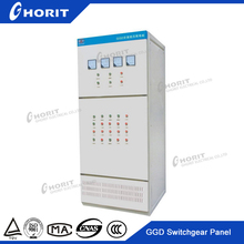 GCK /GGD type AC 400v low voltage distribution cabinet switchgear /electrical equipment supplier