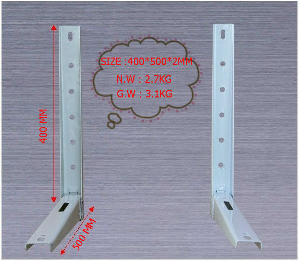 gree air condition bracket