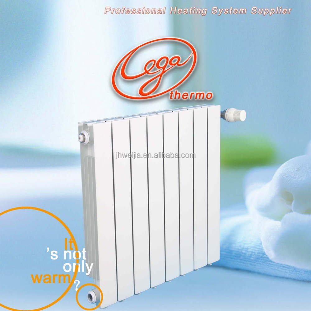 homes heating system water radiators A500/80